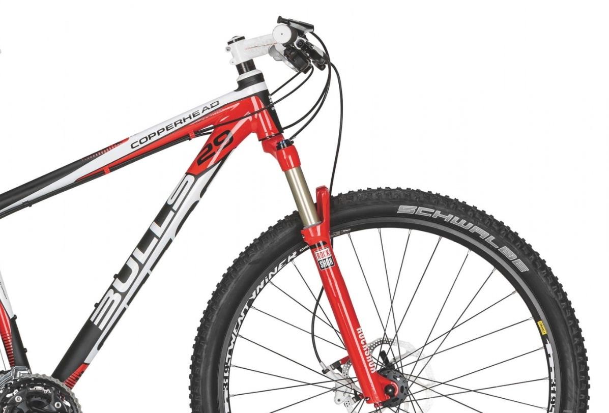 mountainbike bulls copperhead 29 zoll 29er fahrrad deore. Black Bedroom Furniture Sets. Home Design Ideas