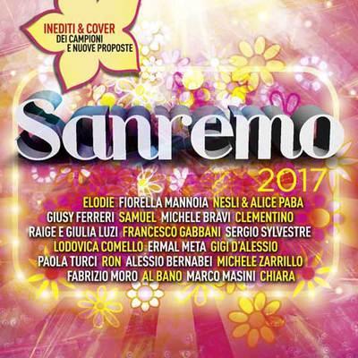 Sanremo 2017 (2017) [Compilation Ufficiale] .mp3 - 320 Kbps