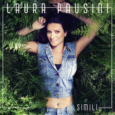 Laura Pausini - Simili (2015).Mp3 - 320Kbps