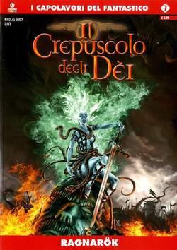 Il Crepuscolo Degli Dei - Volume 7 - Ragnarok (2016)