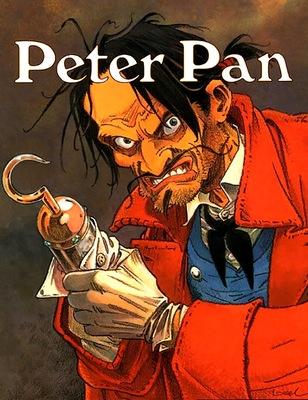 Cosmo Nera 17 - Peter Pan 02 (2015)