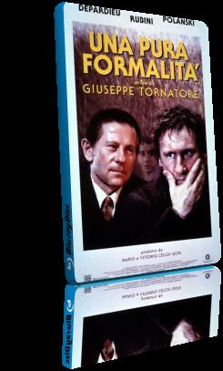 Una Pura Formalita (1994) HDTVRip 720p ITA AC3 x264 mkv