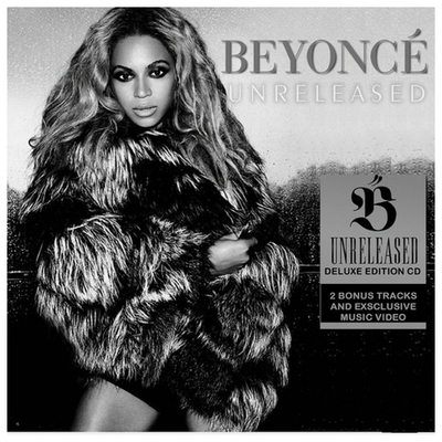 Beyoncé - Unreleased (2014) .mp3 - VBR