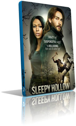 Sleepy Hollow - Stagione 3 (2016) (Completa) DLMux ITA ENG MP3 Avi
