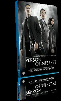 Person Of Interest - Stagione 1 (2011) (Completa) HDTVMux 720p ITA ENG AC3 x264 mkv