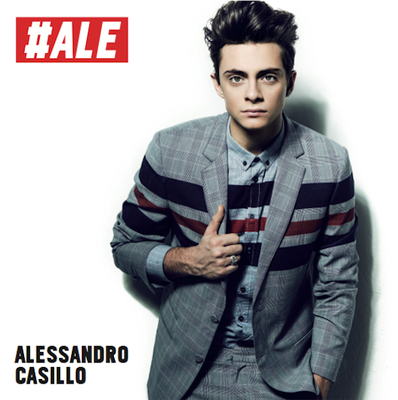 Alessandro Casillo - #Ale (2014) .mp3 - 320kbps