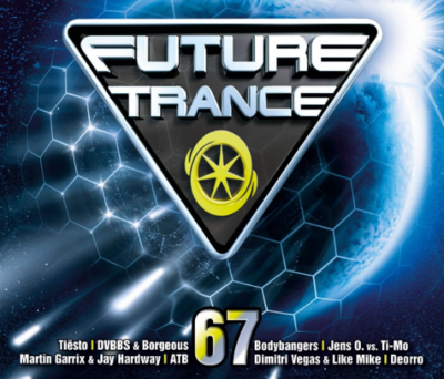 VA - Future Trance Vol.67 [3CD] (2014) .mp3 - V0