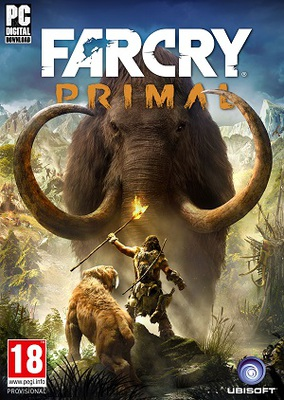 [PC] Far Cry Primal (2016) Multi - SUB ITA