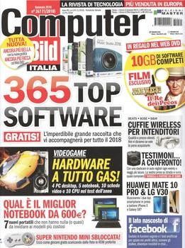 Computer Bild Italia N.241 - Gennaio 2017