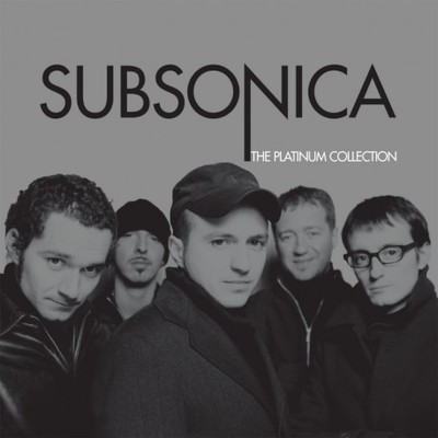 Subsonica - The Platinum Collection (2016).Mp3 - 320Kbps