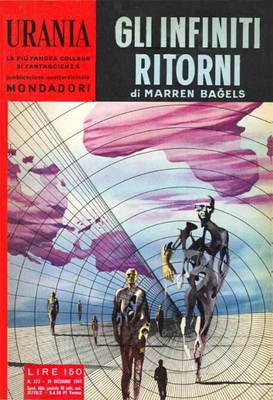 Marren Bagels - Gli infiniti ritorni (1961)