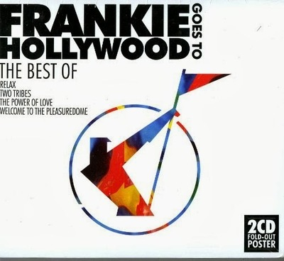 Frankie Goes To Hollywood - The Best Of (2013) .mp3 - V0