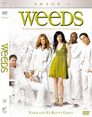 Weeds - Stagione 3 (2007) (Completa) BDMux 720P ITA ENG AC3 x264 mkv