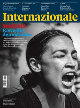 Internazionale n.1281 - 09 Novembre 2018