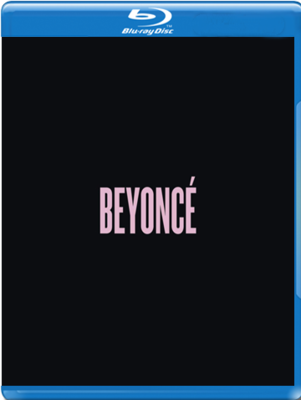 Beyonce - Beyonce (Visual Album) (2013) Blu-ray 1080p AVC Eng
