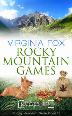 Virginia Fox - Rocky Mountain Games (Rocky Mountain Serie 16)