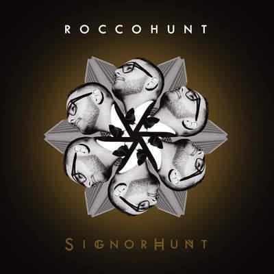 Rocco Hunt - SignorHunt (2015).Mp3 - 320kbps