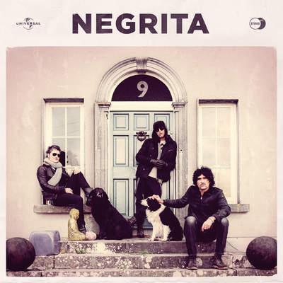 Negrita - 9 (2015).Mp3 - 320kbps
