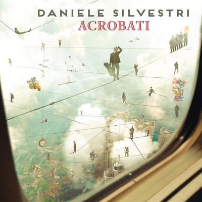 Daniele Silvestri - Acrobati (2016) .mp3 - 320kbps