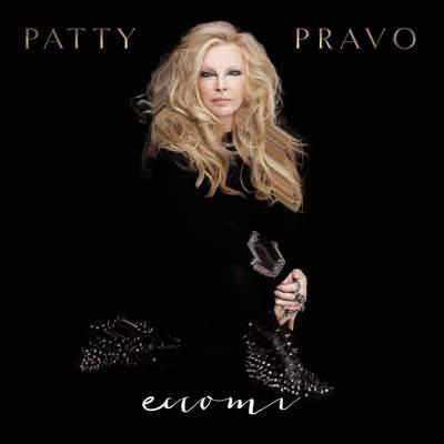 Patty Pravo - Eccomi (2016) .mp3 - 320kbps