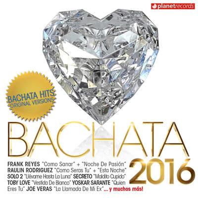 Bachata 2016 (30 Bachata Hits - Urbana y Romantica) (2015) .mp3 - 320kbps
