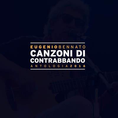 Eugenio Bennato - Canzoni di contrabbando (2016) .mp3 - 320kbps