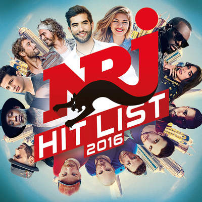 NRJ Hit List 2016 [2CD] (2016) .mp3 - 320kbps