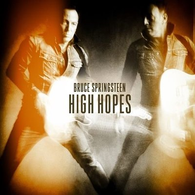Bruce Springsteen - High Hopes (2014) .Flac