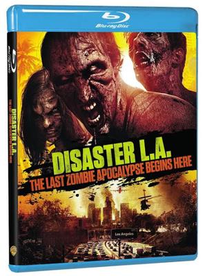 L.A. Zombie - L'Ultima Apocalisse 2014 .avi AC3 BRRIP - ITA - hawklegend