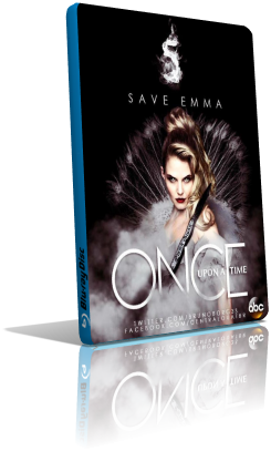 Once Upon a Time - Stagione 5 (2016) (Completa) DLMux ITA ENG MP3 Avi