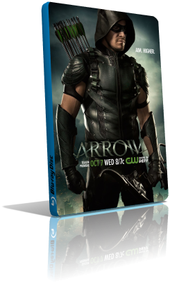 Arrow - Stagione 4 (2016) (Completa) HDTVRip 720P ITA AC3 x264 mkv