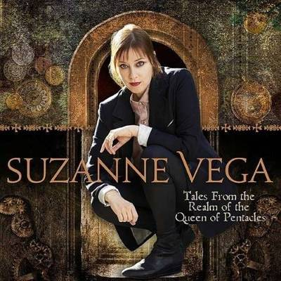 Suzanne Vega - Tales From The Realm Of The Queen Of Pentacles (2014) .mp3 - 320kbps