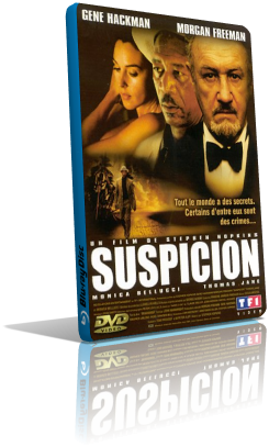 Under Suspicion (2000) HDTVRip 720p ITA AC3 x264 mkv