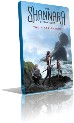 The Shannara Chronicles - Stagione 1 (2016) (Completa) DLMux ITA ENG MP3 Avi