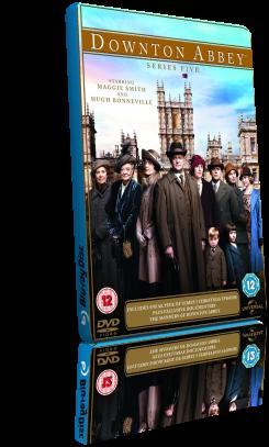 Downton Abbey - Stagione 5 (2015) (Completa) DLMux ITA AC3 Avi