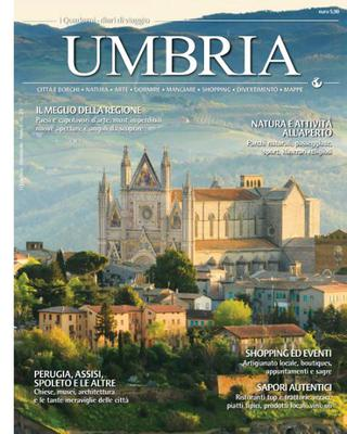 Marco Polo - Umbria - Ottobre 2018