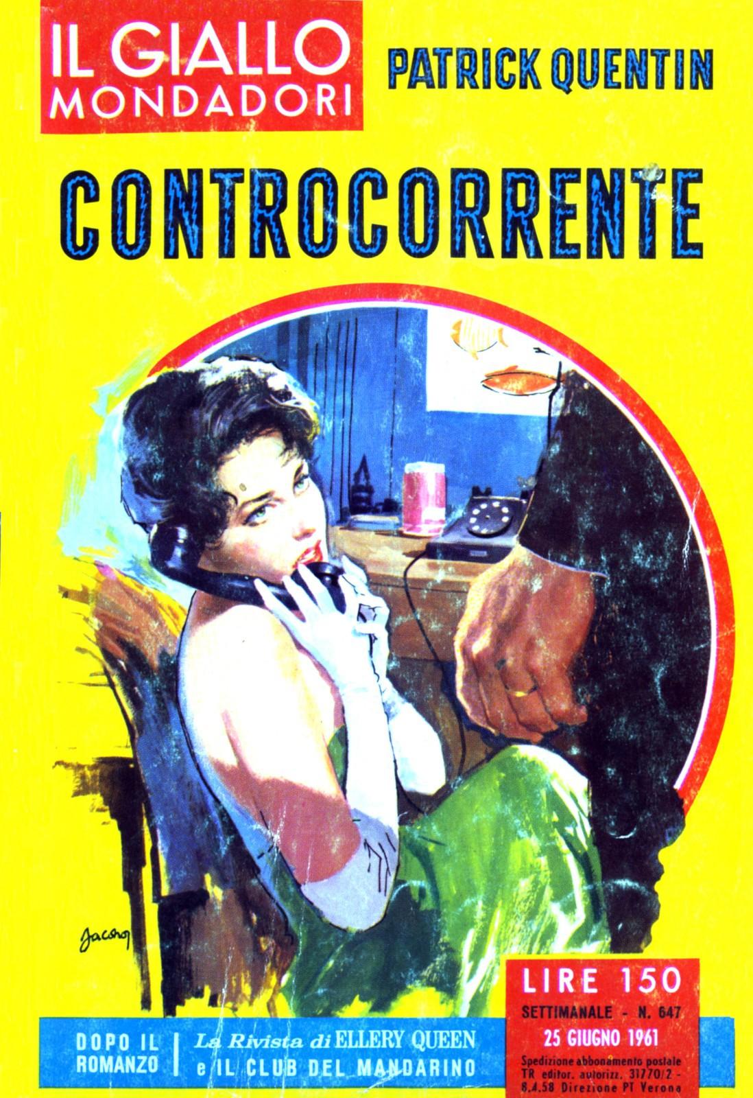 Patrick Quentin - Controcorrente (1961)