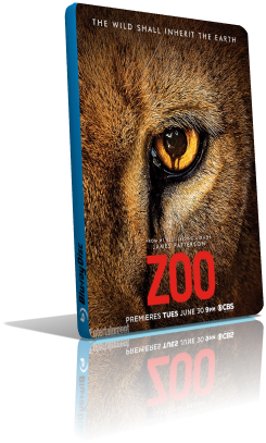 Zoo - Stagione 1 (2015) (Completa) DLMux 720P ITA ENG x264 mkv