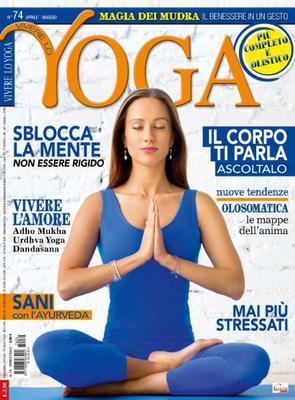 Vivere Lo Yoga N.74 - Aprile-Maggio 2017