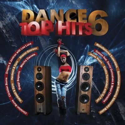 VA - Dance Top Hits Vol.06 [4CD] (2013) .mp3 - V0