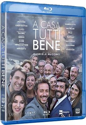 A Casa Tutti Bene 2018 .avi AC3 BRRIP - ITA - hawklegend
