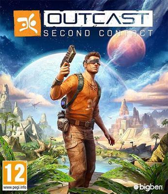 [PC] Outcast - Second Contact (2017) Multi - SUB ITA