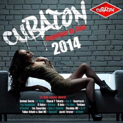 VA - CUBATON 2014 - Reggaeton De Cuba (Lo Que Suena Ahora!) (2013) .mp3 - 320kbps