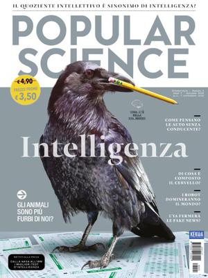 Popular Science Italia - Autunno 2018