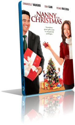 Una Tata Per Natale (2010) HDTVRip 720p ITA AC3 x264 mkv