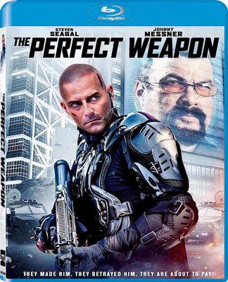 The Perfect Weapon 2016 .avi AC3 BRRIP - ITA - nonpiusolo