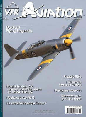 VFR Aviation - Settembre 2018