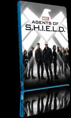 Agents of S.H.I.E.L.D - Stagione 3 (2015) (Completa) DLMux ITA AC3 Avi