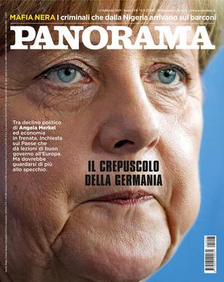 Panorama Italia N.8 - 13 Febbraio 2019