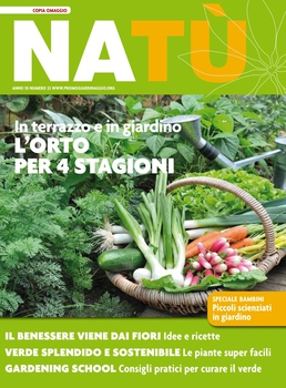 Natù Magazine - N.23, 2018